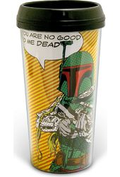 Star Wars - Boba Fett: You Are No Good To Me Dead