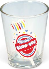 Charms Blow Pop - Shot Glass