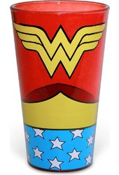 DC Comics - Wonder Woman - Uniform - 16 oz.