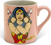 DC Comics - Wonder Woman - Arms Crossed - 14 oz.