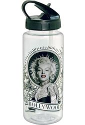 Marilyn Monroe - Tattooed: 25 oz. Plastic Water