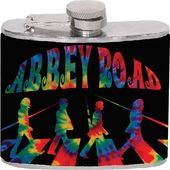 The Beatles - Abbey Road: Tie Dye 6 oz. Boxed