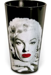 Marilyn Monroe - Close Up: Boxed 16 oz. Colored