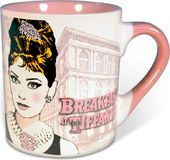 Audrey Hepburn - Breakfast at Tiffany's - 14 oz.