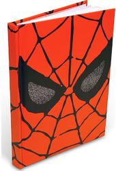 Marvel Comics - Spiderman - Eyes: Hardcover