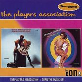 The Players Association / Turn Music Up