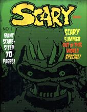 Scary #1 - Scary Summer Out of This World Special!