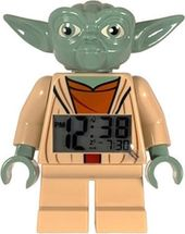 Star Wars - Yoda: Lego Alarm Clock