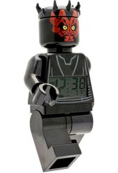 Star Wars - Darth Maul: Lego Alarm Clock