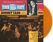 Live at Town Hall Party 1958 (180Gv)