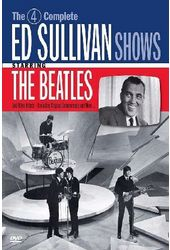 The Ed Sullivan Show - Complete Ed Sullivan Shows
