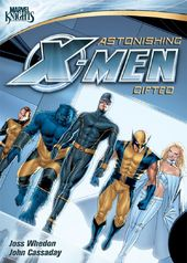 Marvel Knights: Astonishing X-Men: Gifted