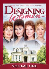 Designing Women - Volume 1 (4 Episode Collection)