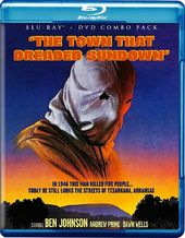 The Town That Dreaded Sundown (Blu-ray + DVD)