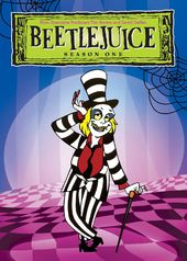 Beetlejuice - Season 1 (2-DVD)