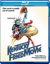 Kentucky Fried Movie (Blu-ray)