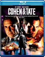 Cohen and Tate (Blu-ray)