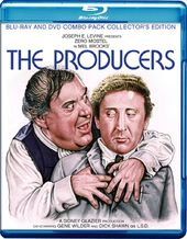 The Producers (Collector's Edition) (Blu-ray +
