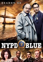 NYPD Blue - Season 5 (6-DVD)