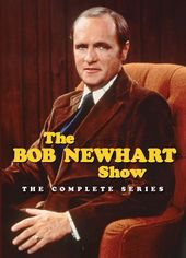 Bob Newhart Show - Complete Series (8-DVD)
