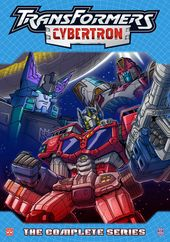 Transformers: Cybertron - Complete Series (7-DVD)
