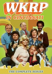 WKRP in Cincinnati - Complete Series (12-DVD)