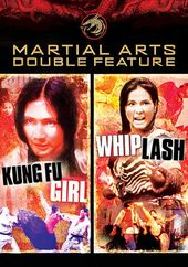 Kung Fu Girl / Whiplash (2-DVD)