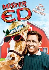 Mister Ed - Final Season (2-DVD)
