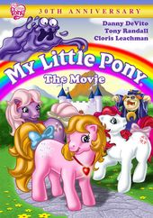 My Little Pony: The Movie (30th Anniversary