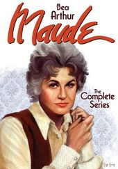 Maude - Complete Series (19-DVD)