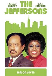 The Jeffersons - Season 7 (3-DVD)