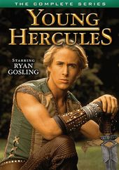 Young Hercules - Complete Series (6-DVD)