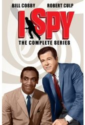 I Spy - Complete Series (18-DVD)