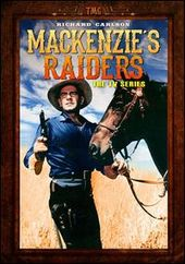 Mackenzie's Raiders - The Series (5-DVD)