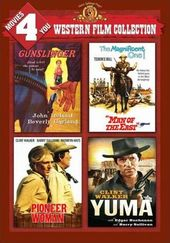 Western Film Collection (Gunslinger / Man of the