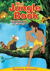 The Jungle Book: Adventures of Mowgli - Complete