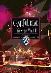 Grateful Dead - View from the Vault: Three Rivers