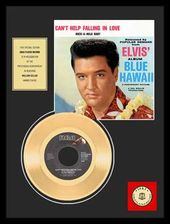 Elvis Presley - Can't Help Falling In Love -