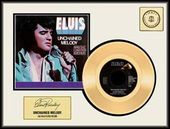"Elvis Presley - Unchained Melody - Framed 12"" x"