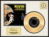 Elvis Presley - An American Trilogy - Framed 12""