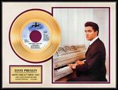 Elvis Presley - How Great Thou Art - Framed