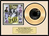 Elvis Presley - Are You Lonesome Tonight? -