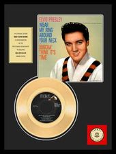Elvis Presley - Wear My Ring Around Your Neck -