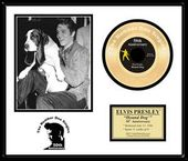 Elvis Presley - Hound Dog - 50th Anniversary -