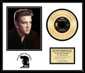 Elvis Presley - Love Me Tender - 50th Anniversary