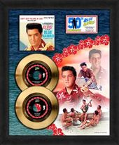 Elvis Presley - Blue Hawaii - 50th Anniversary -