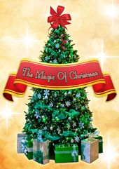 The Magic of Christmas (3-DVD)