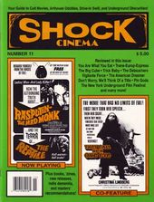 Shock Cinema #11