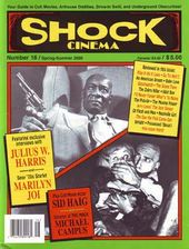Shock Cinema #16