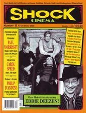 Shock Cinema #17